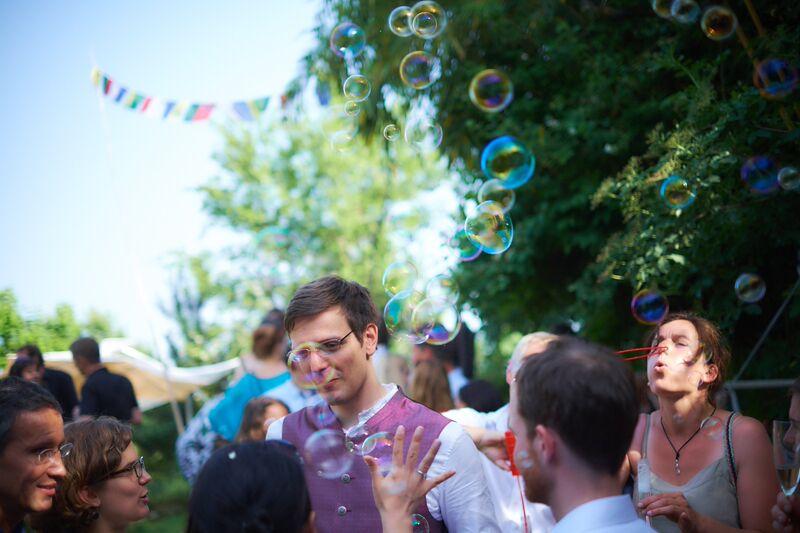 bulles ... sont ...